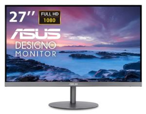 best monitor with built in speakers