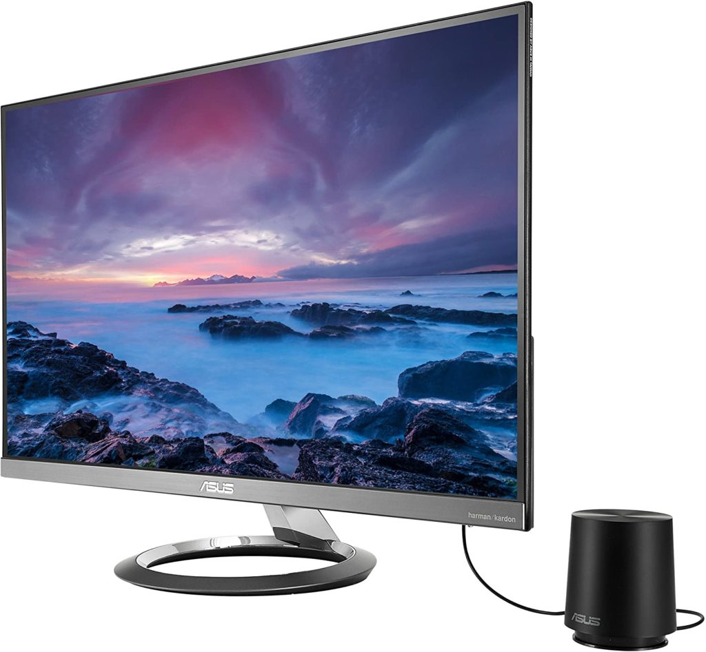 best 27 inch monitor for movies
