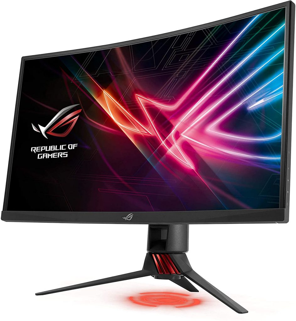 best 1080p 144Hz Gaming Monitor Free Sync