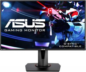 best 1080p 144Hz Gaming Monitor g-Sync