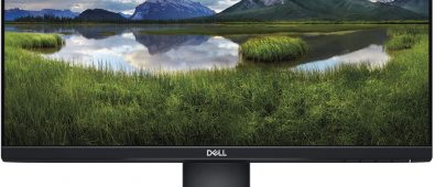 Dell P Series P2719H LED-Lit Monitor