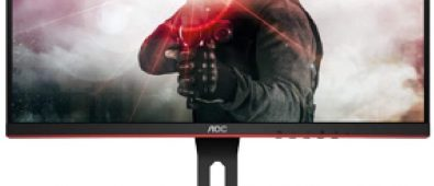 AOC C24G1 24 inch Curved Frameless Gaming Monitor