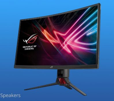 What is overdrive on a monitor?