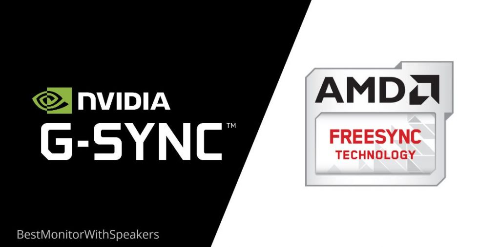 how to fix screen tering nvidia gsync and amd freesync